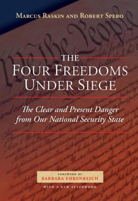 Book: Four Freedoms Undder Siege