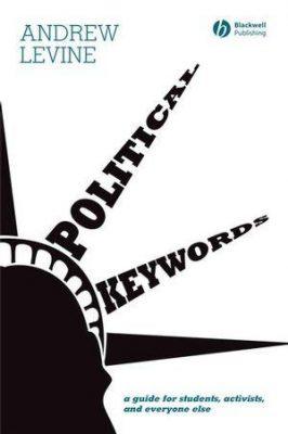 Politcal Keywords