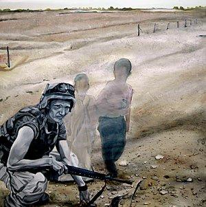 Tourist Photograph from Iraq