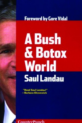 A Bush & Botox World
