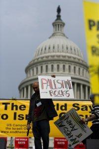The Peace Movement Addresses Israel-Palestine (Finally)