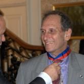 IPS Fellow Saul Landau Receives Top Chilean Award