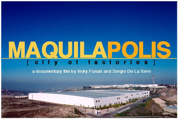 FPIF Summer Film Series: Maquilpolis