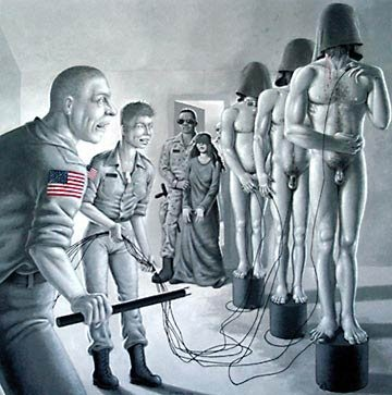 Prisoners abuses iraq-32645