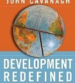 Book Event: Broad and Cavanagh's 'Development Redefined'