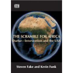 Book Event: Fake and Funk's Scramble for Africa