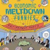 The Economic Meltdown Funnies