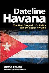 Book Event: 'Dateline Havana'