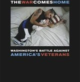 Busboys Book Event: Aaron Glantz's 'The War Comes Home'