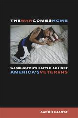 IPS Book Event: Aaron Glantz's 'The War Comes Home'