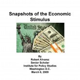 Snapshots of the Economic Stimulus