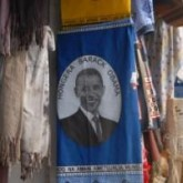 Postcard from…Nairobi