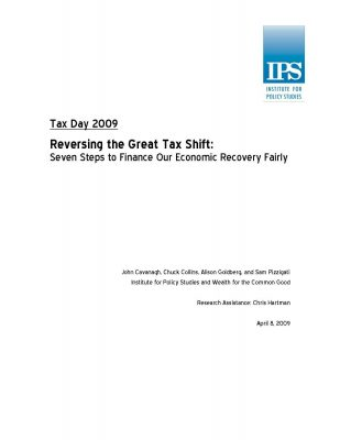 tax day report