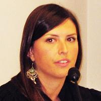 Jacinta Gonzalez