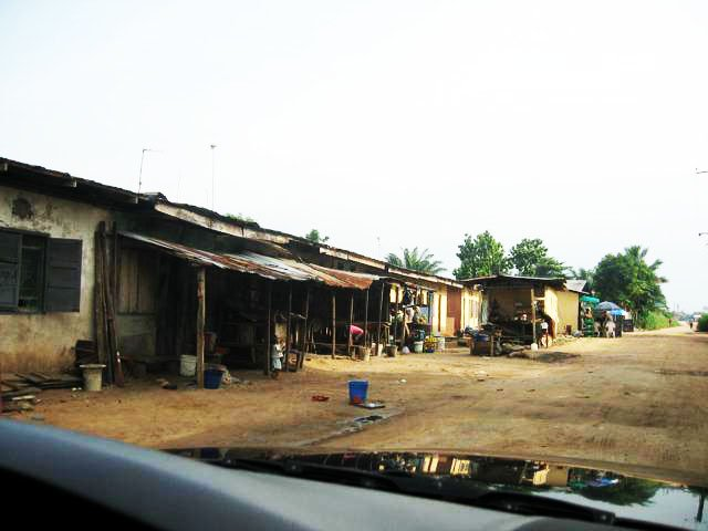Postcard From…the Niger Delta