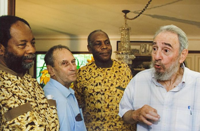 Fidel and Company
