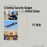 A Unified Security Budget for the United States, FY 2010