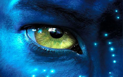 Avatar's History Lesson
