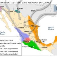 Arms Trafficking at the U.S.-Mexico Border