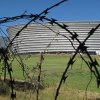Postcard From…Cape Town