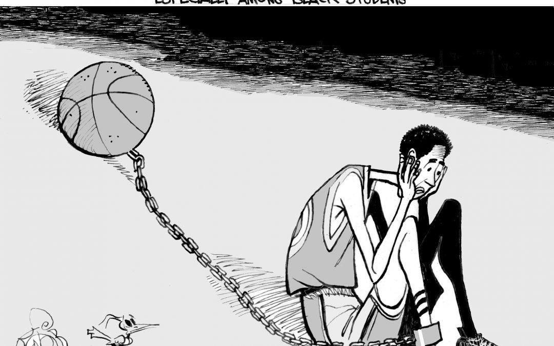 Exploiting Athletes
