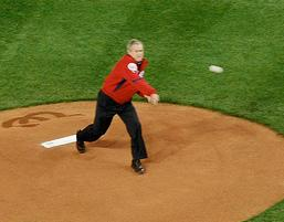 The Foreign Policy of Baseball