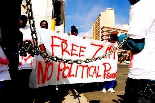 Zimbabwe: Sanctions and Solidarity