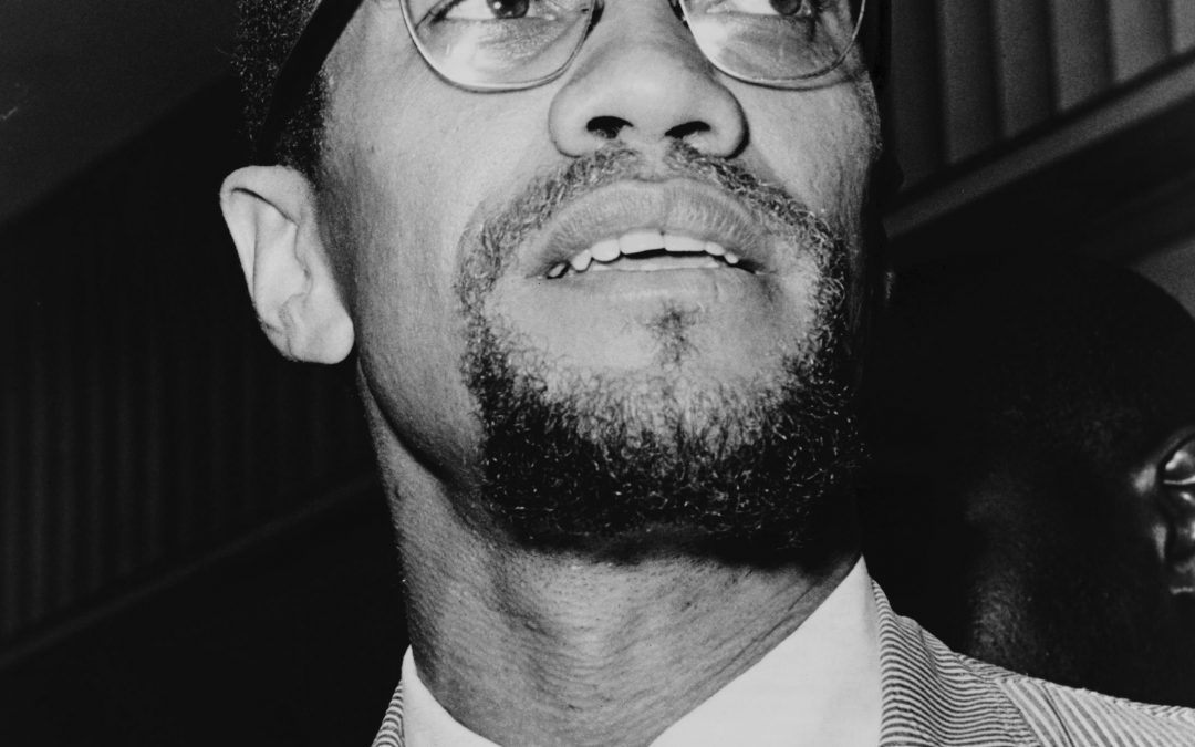 The Lost Chapters of Malcolm X