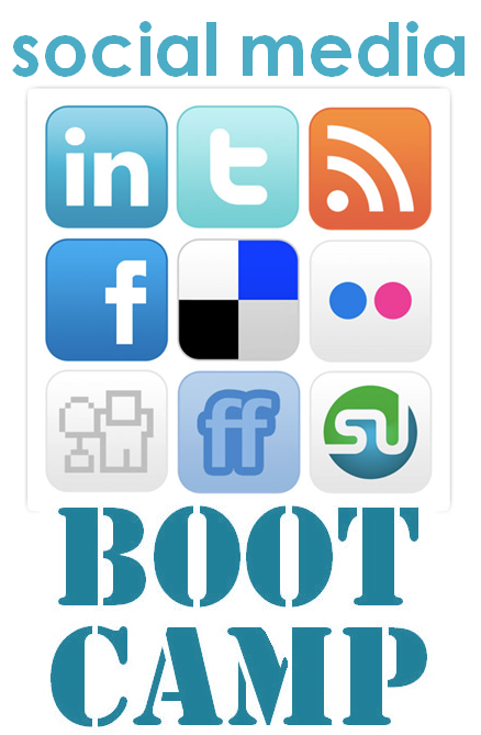 Social Media Boot Camp for Activists & Nonprofit Leaders