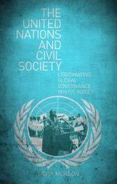 Review: 'The United Nations and Civil Society'