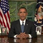 Obama's Speech on the BP Oil Disaster