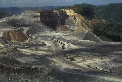 Massey mine