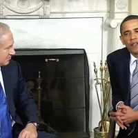 The Divergence of America and Israel
