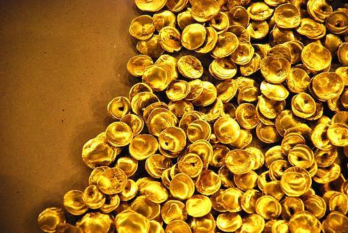 Mining for El Salvador's Gold — In Washington