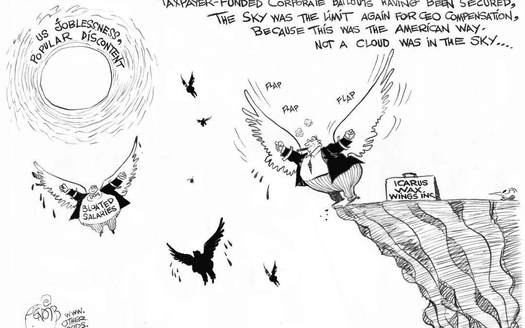 Icarus Inc.