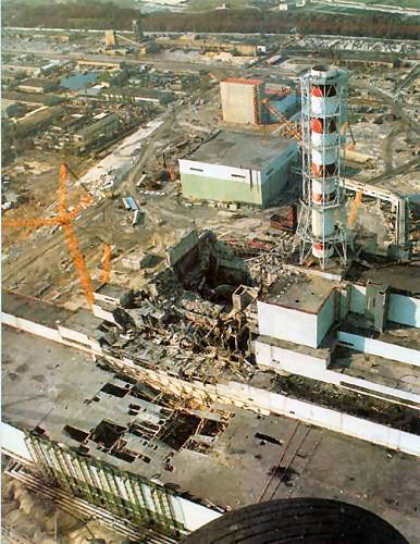 Chernobyl: The Gift That Never Stops Giving