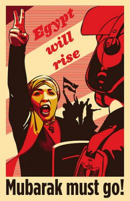 Egypt Will Rise