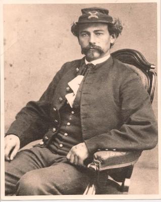 Albert Cordner