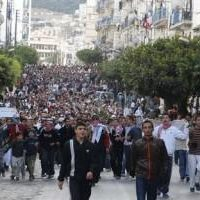 Is Algeria Next?