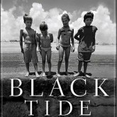 Author Event: Black Tide