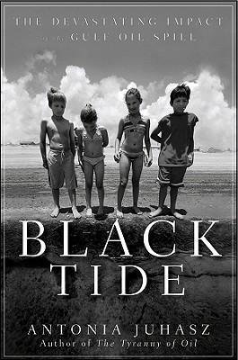 Author Event: Black Tide