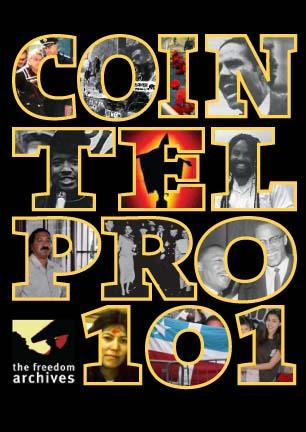 Film & Discussion: COINTELPRO 101
