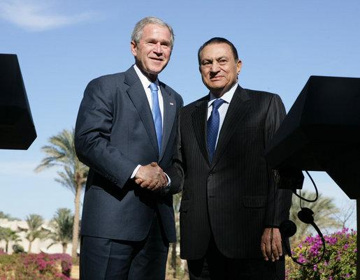 Three Possible Scenarios for Egypt