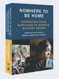 Nowhere to Be Home book cover