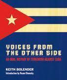 Author Event: Voices from the Other Side