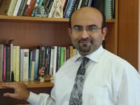 Interview with Farid Panjwani
