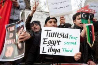 Time Is Running Out for Intervention in Libya