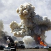 Strategic Dialogue: Libya War