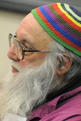 Interview with Arthur Waskow
