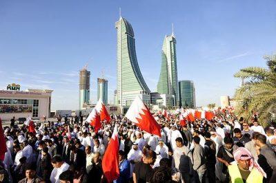 Arab Spring photo